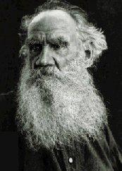 Tolstói, Pasavento  y las audiencias